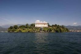 Isole Borremee